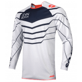 Seven Youth Annex Exo Jersey Coral Navy