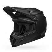 BELL MX-9 Mips Helmet Matte Black