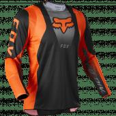 Fox 360 Dier Jersey Fluorescent Orange
