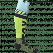 Fox Trice Coolmax Thick Sock Fluorescent Yellow