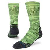 Stance Socks Bramo Neon Green