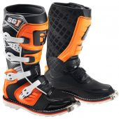 Gaerne Boots SG-J Orange Black
