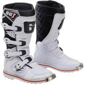 Gaerne Boots SG-J White
