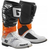 Gaerne Boots SG-12 Orange Black White