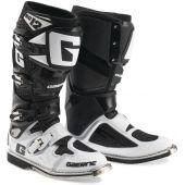 Gaerne Boots SG-12 White Black