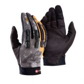 G-Form - Moab Trail Gloves Black/Orange