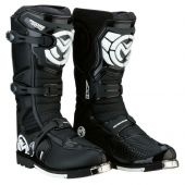 Moose M1.3 MX Boot Black