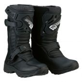 Moose Kids M1.3 MX Boot Black
