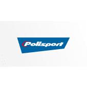 Polisport Motopad Black/Red