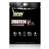 Ryno Power - PROTEIN Premium Whey Chocolate Powder | Single Serving