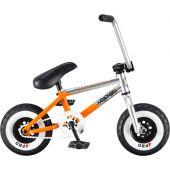 Rocker Irok+ Chromium Mini BMX Bike