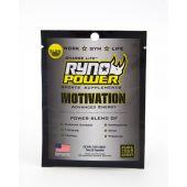 RYNO POWER - MOTIVATION SAMPLE