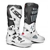 Sidi Atojo SRS Boots Black White