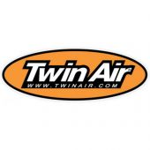 Twin Air Cover for Oil Cooling System