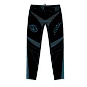 ZULU - ADULT BMX PANT SHIELD BLUE