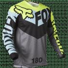 Fox 180 TRICE JERSEY Teal XXL