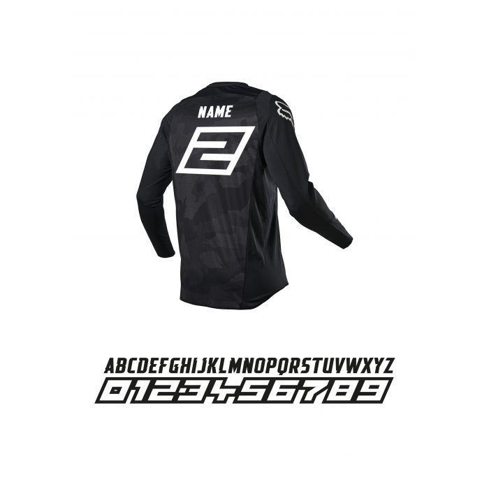 Gear2win custom race jersey